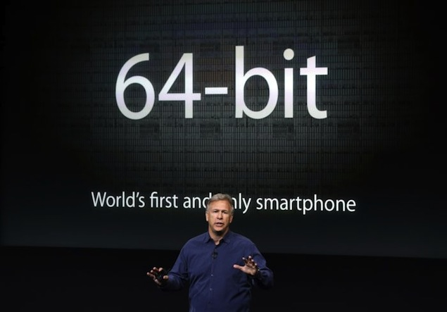 Apple iPhone5S 64 bit