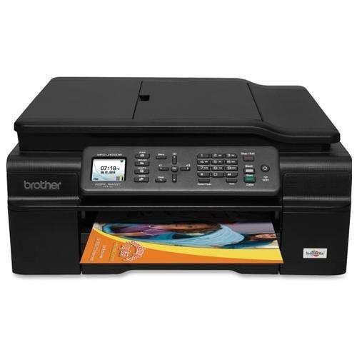 Brother MFC-J450DW 4-IN-1 Printer