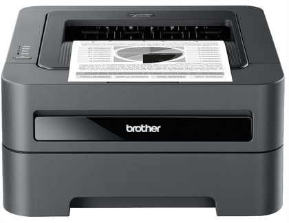 Brother printer HL-2270DW wireless laser printer