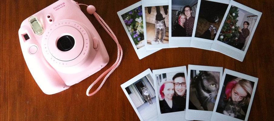 fujifilm instax mini 8 instant film camera product review. Black Bedroom Furniture Sets. Home Design Ideas
