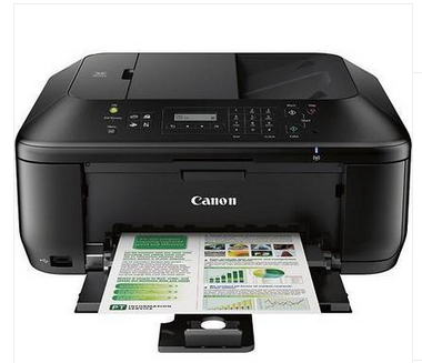 Three new Canon Pixma inkjets prove printers can keep up ...