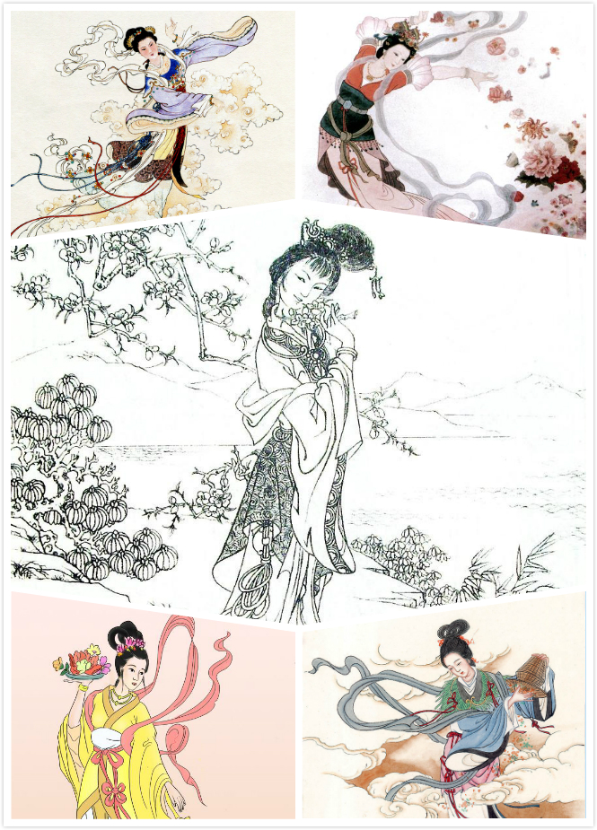 How Much You Know About Chinese Embroidery Ipad Case ? - 123InkCartridges Canada
