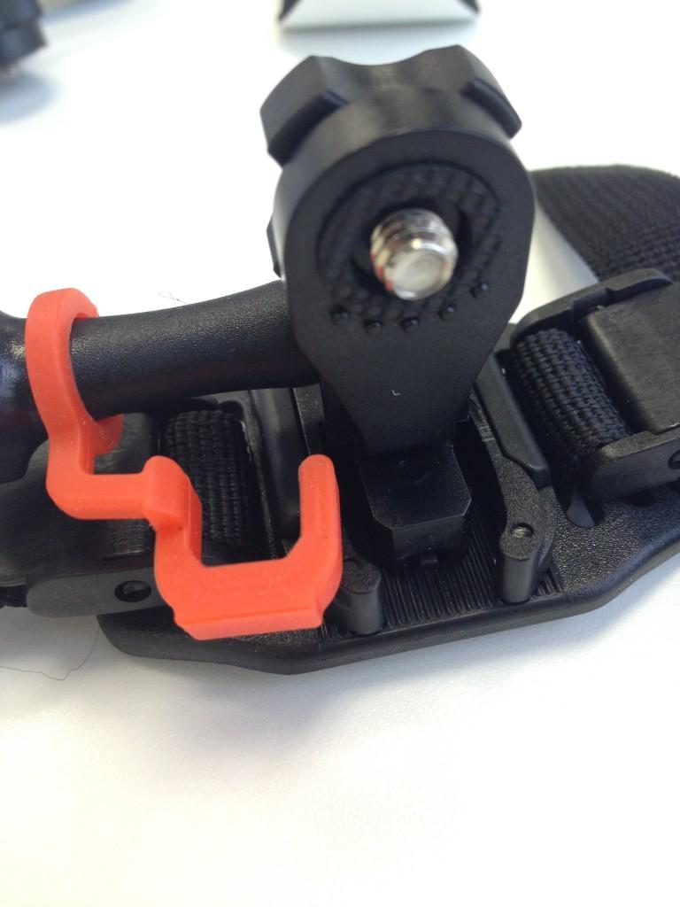 camera strip for the sport cam