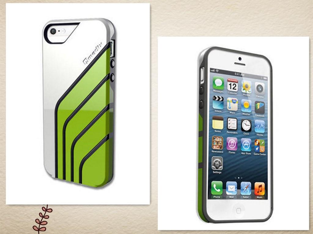 Qmadix Iphone  Case