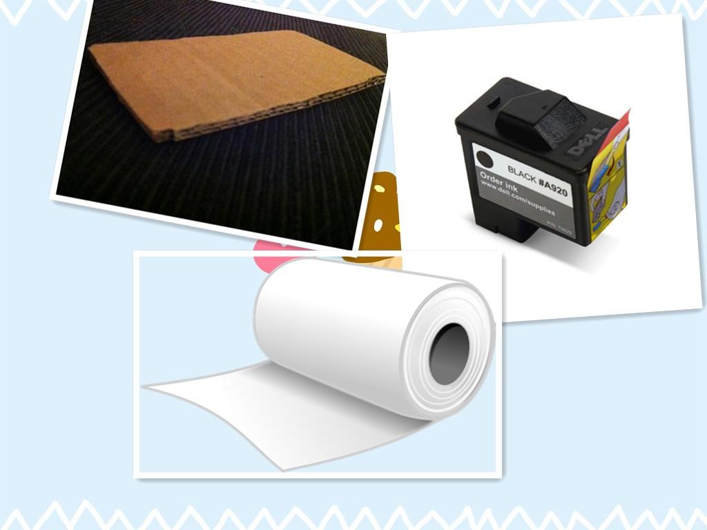 printer ink refill instructions