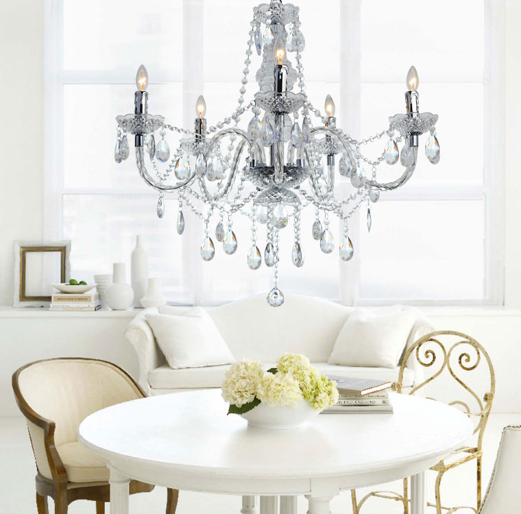 How To Find The Right Size Dining Room Chandelier 123InkCartridges