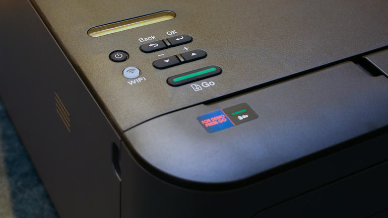 Compact, Laser Printer Brother HL-L2360DW Support Mobile