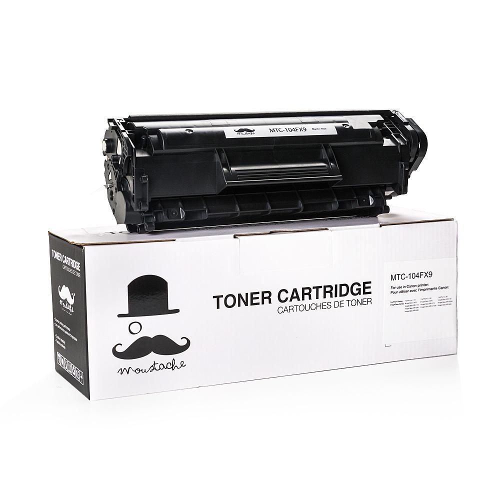 Canon 104 New Compatible Black Toner Cartridge