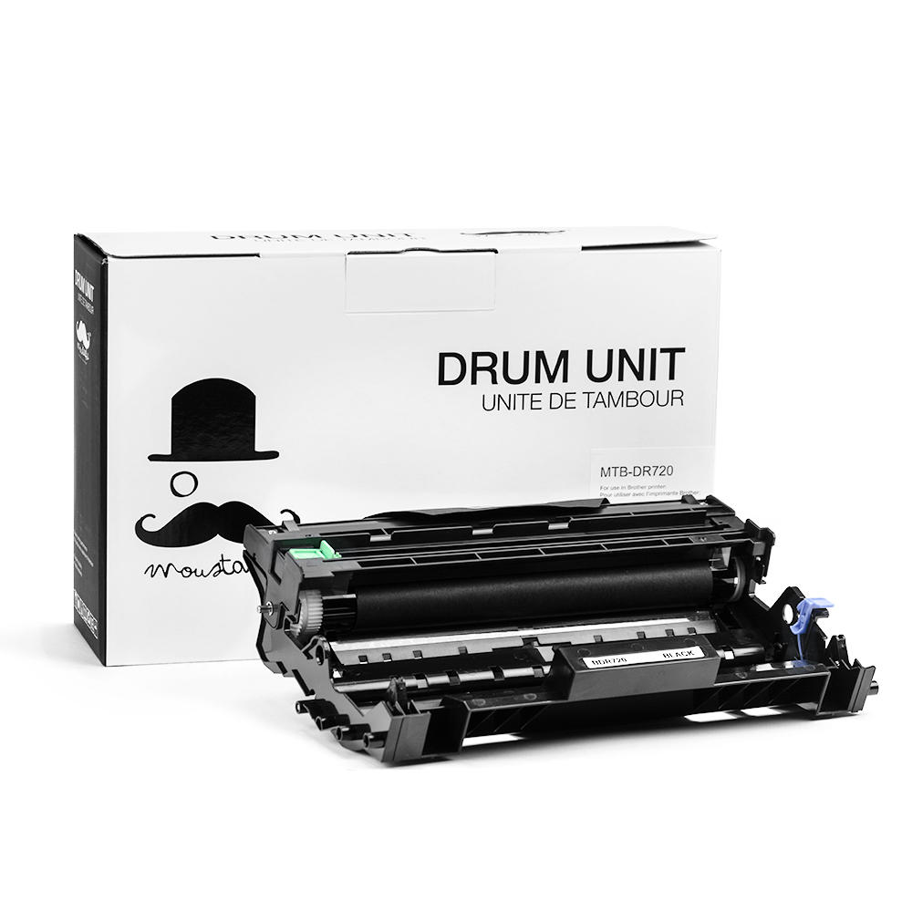 Brother DR-720 New Compatible Drum Unit