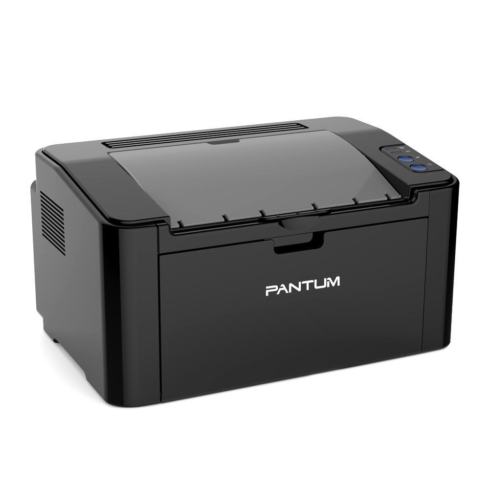 Pantum P2500W Monochrome Wireless Laser Printer