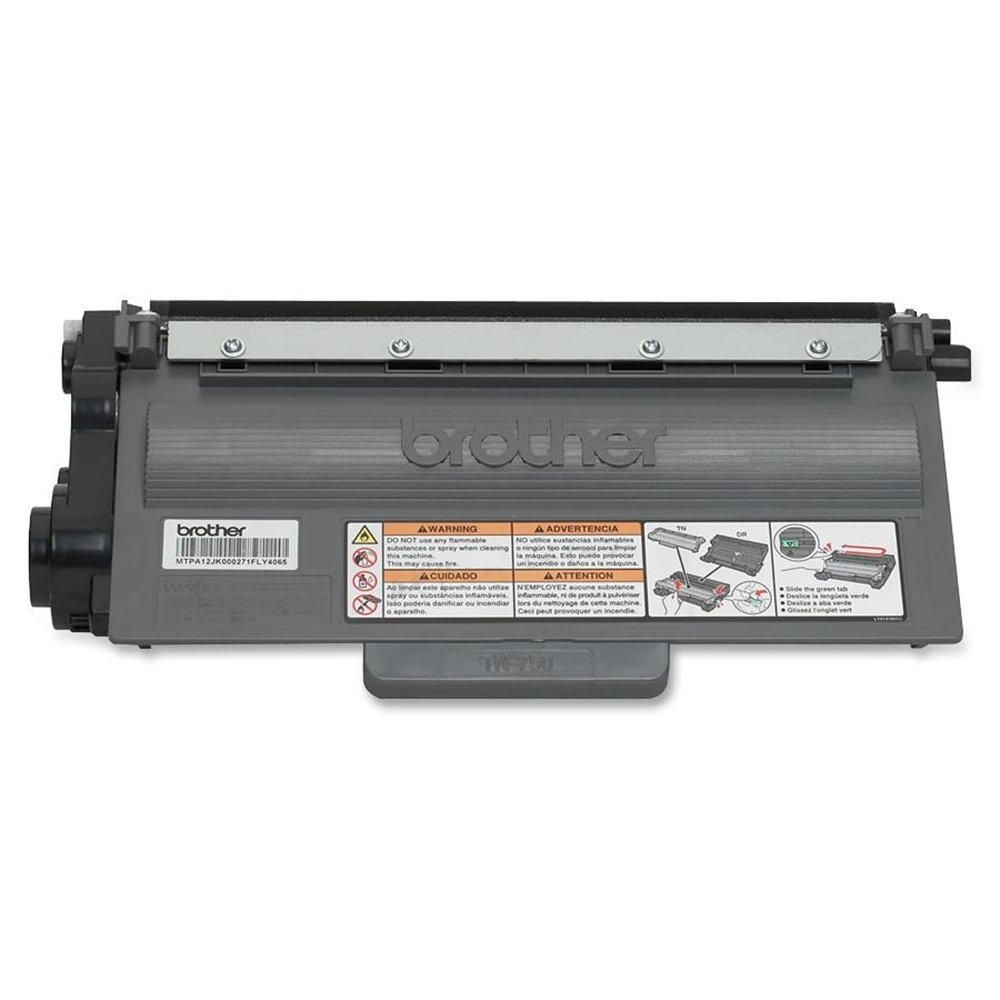 TN750 OEM Toner Cartridge
