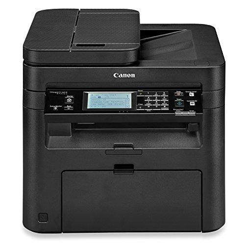 Canon® imageCLASS MF216N Monochrome Laser Multifunction Printer