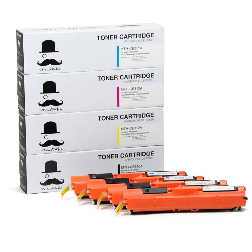 HP-126-series-New-Compatible-Toner-Cartridges-Combo-Set
