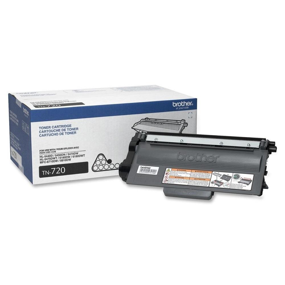 Brother-TN-720BK-OEM-Black-Toner-Cartridge
