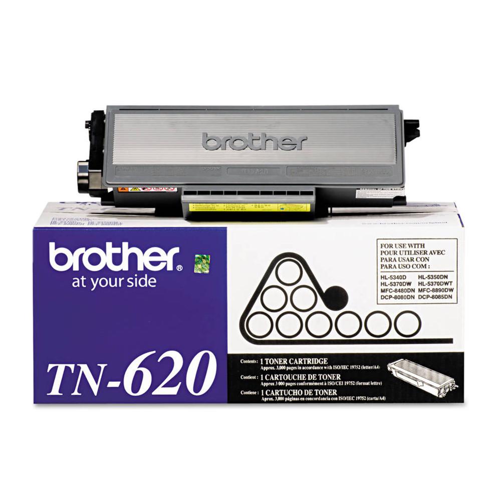 Brother-Toner-TN620-OEM