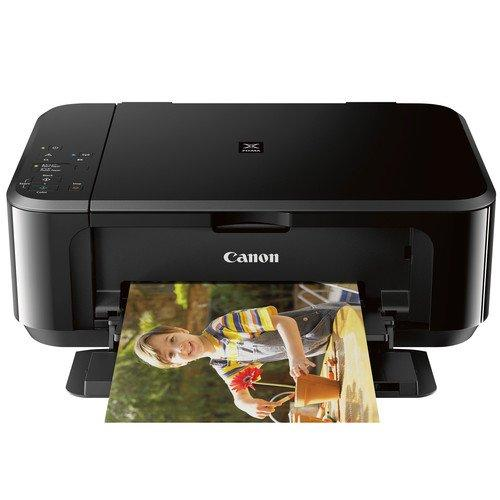 Canon® PIXMA MG3620 Photo All-in-One Inkjet Printer