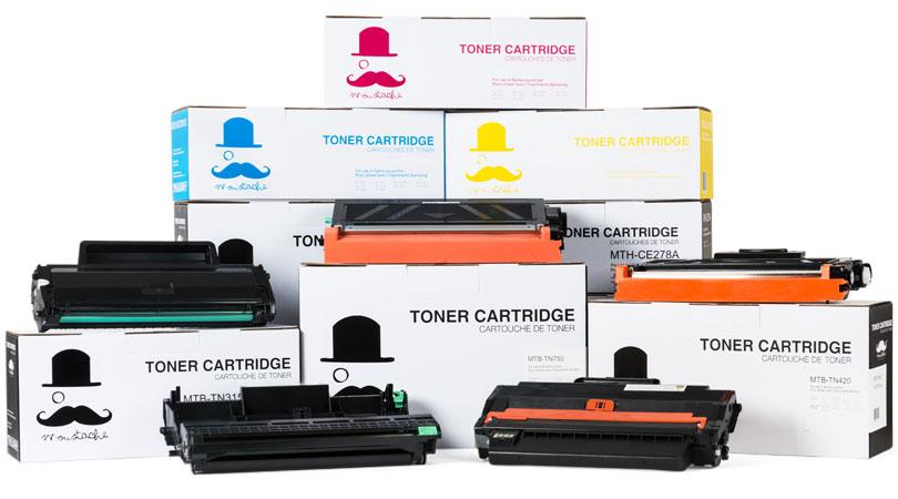 Moustache® Toner