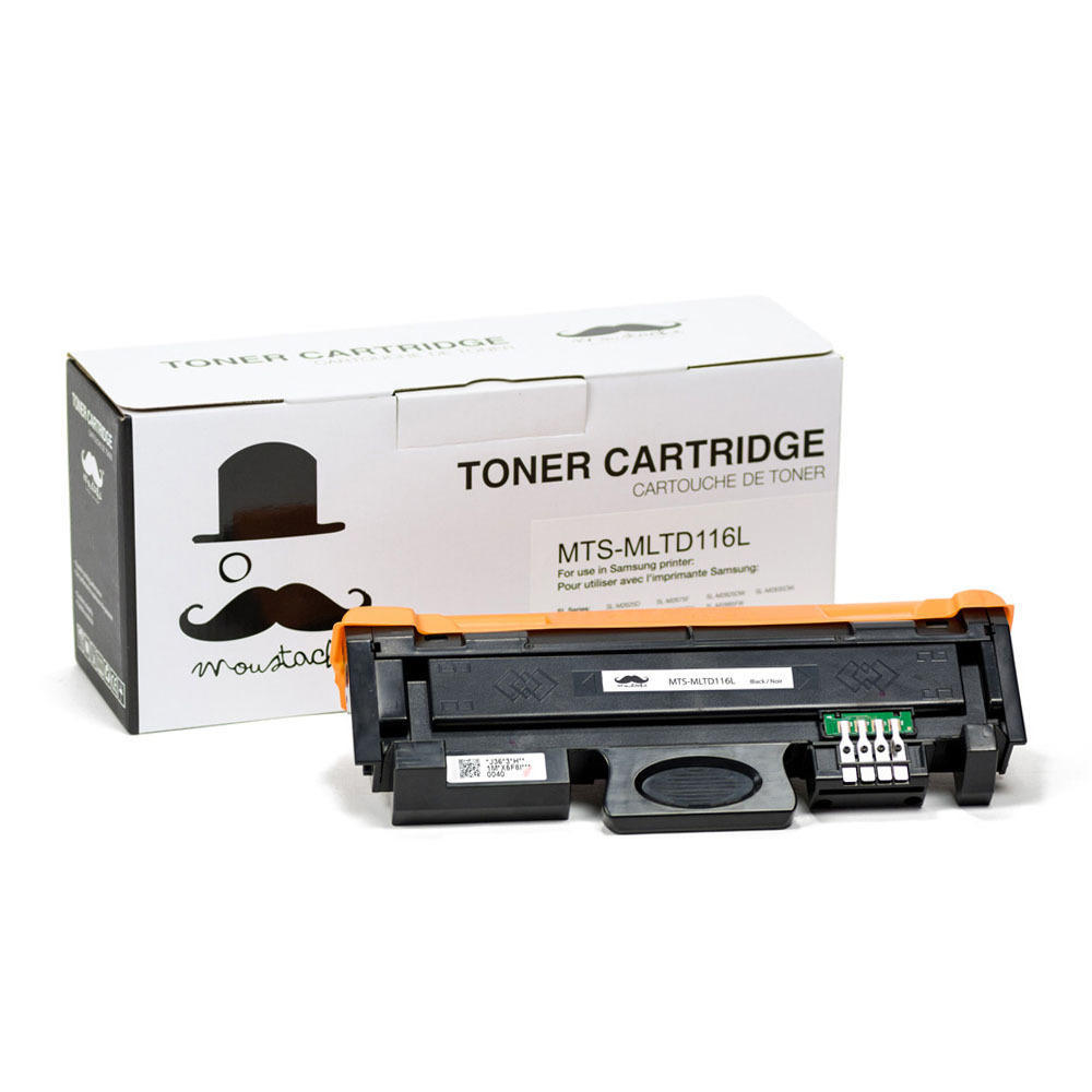 Toner Cartridge MLT-D116L