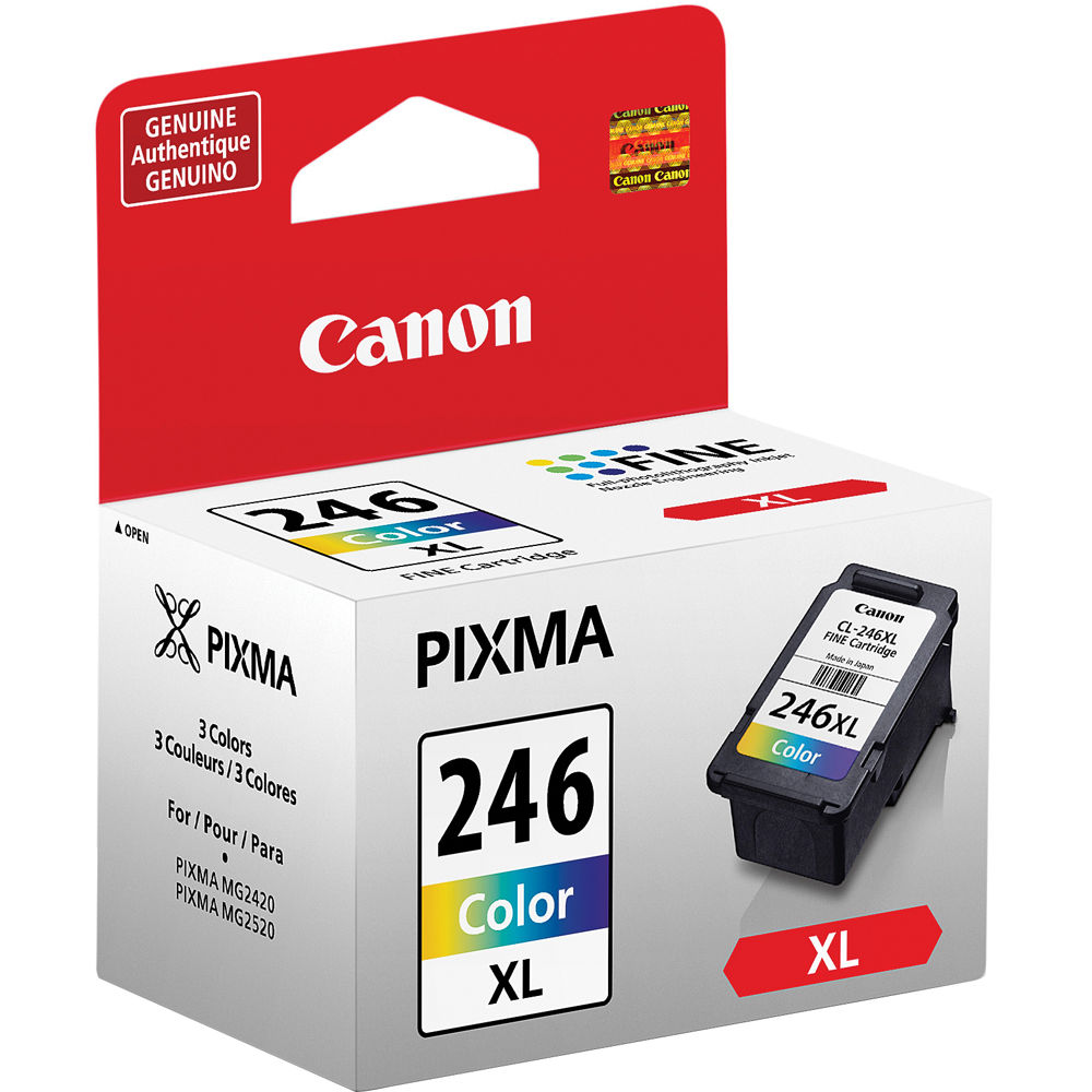 Canon-CL-246-Original-Color-Ink-Cartridge