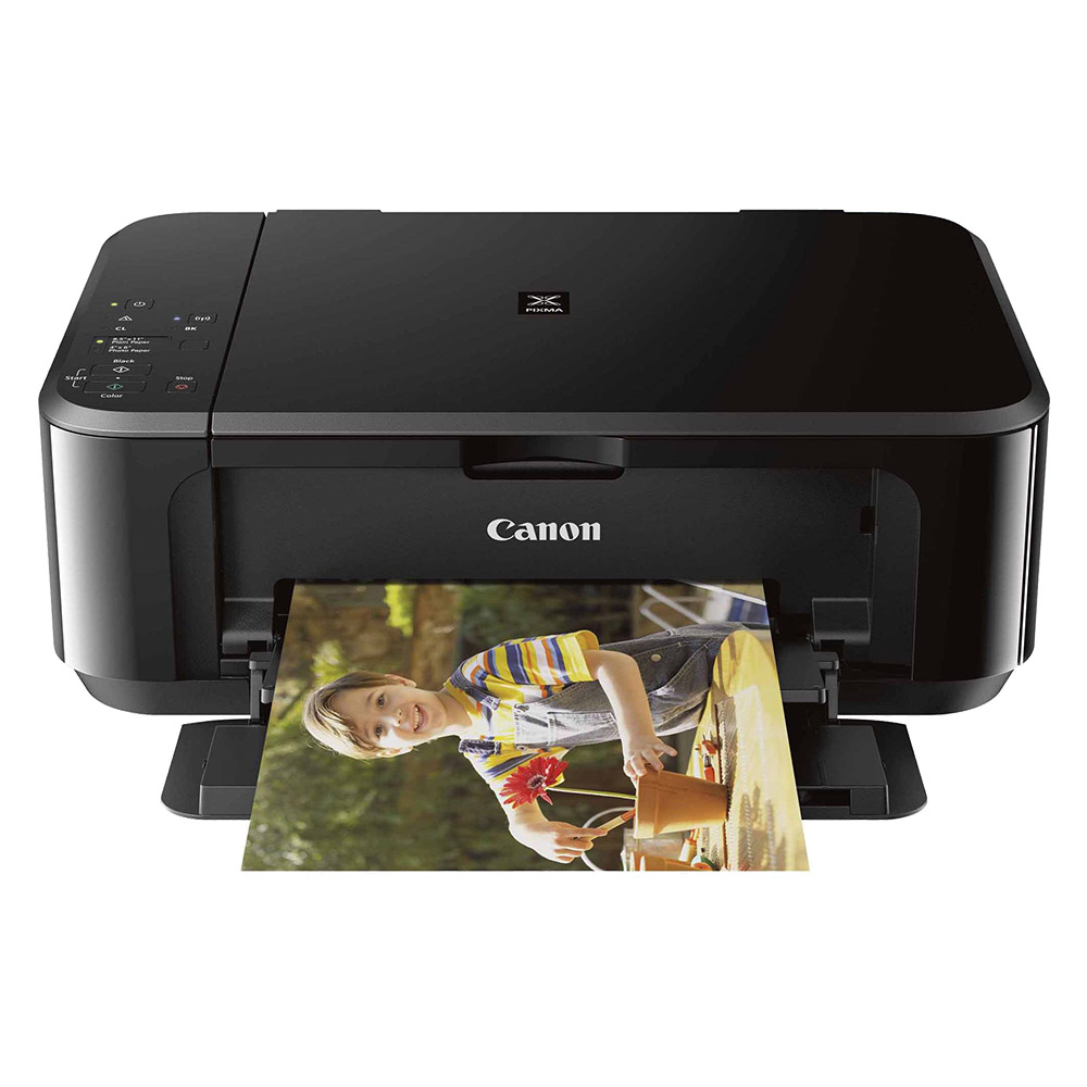 Canon®-PIXMA-MG3620-Photo-All-in-One-Inkjet-Printer
