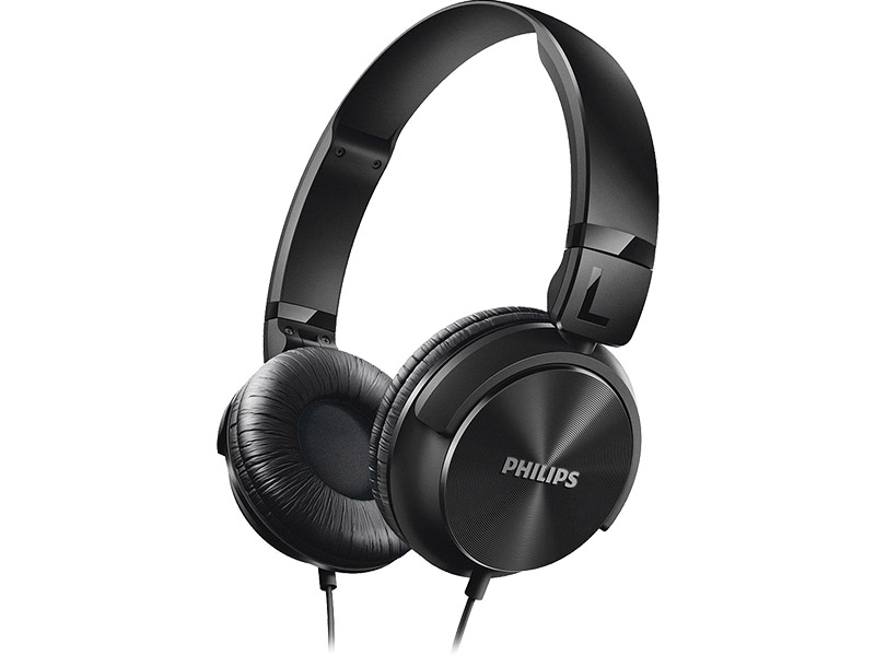 Philips-On-Ear-Sound-Isolating-Headphones