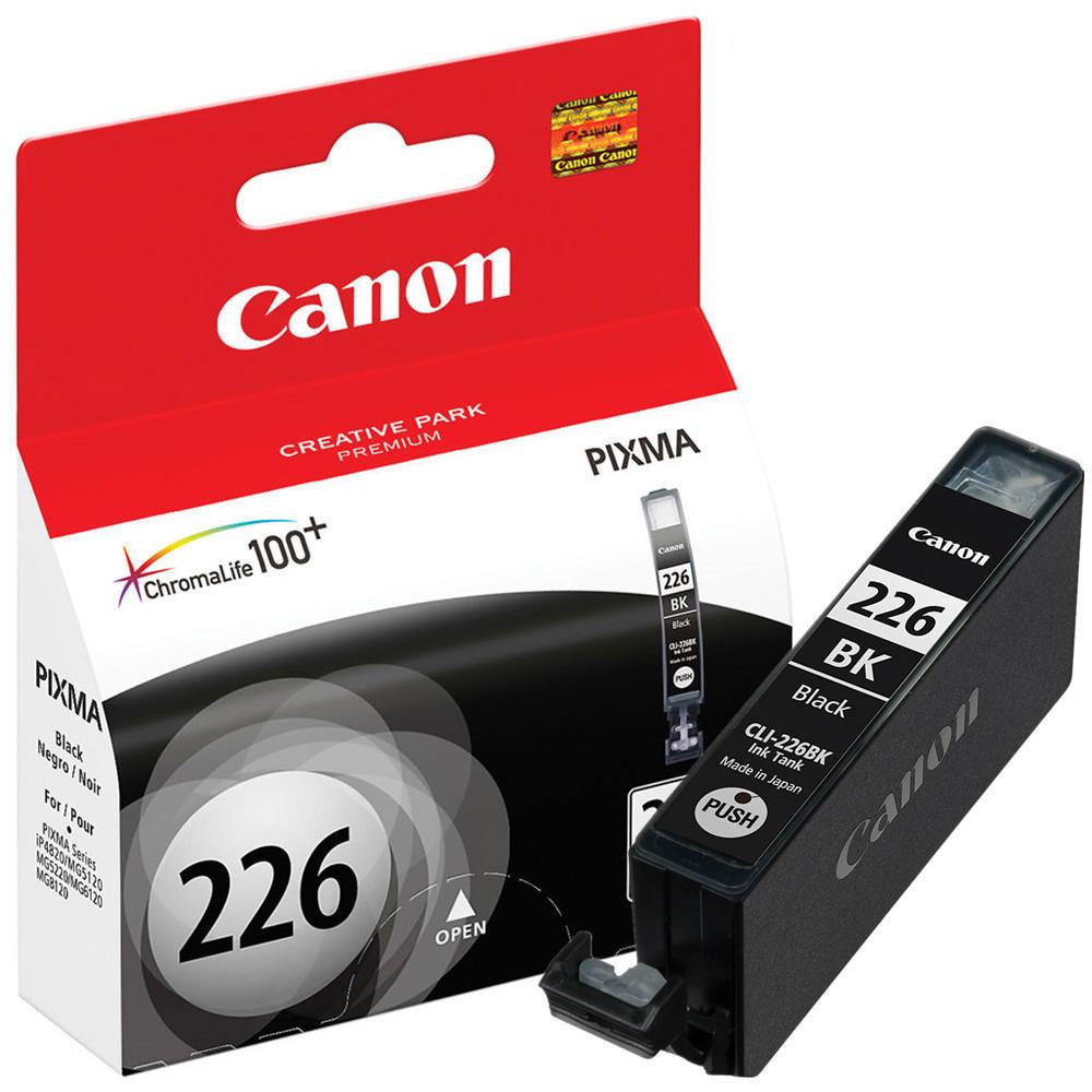 Canon-CLI-226BK-Original-Black-Ink-Cartridge