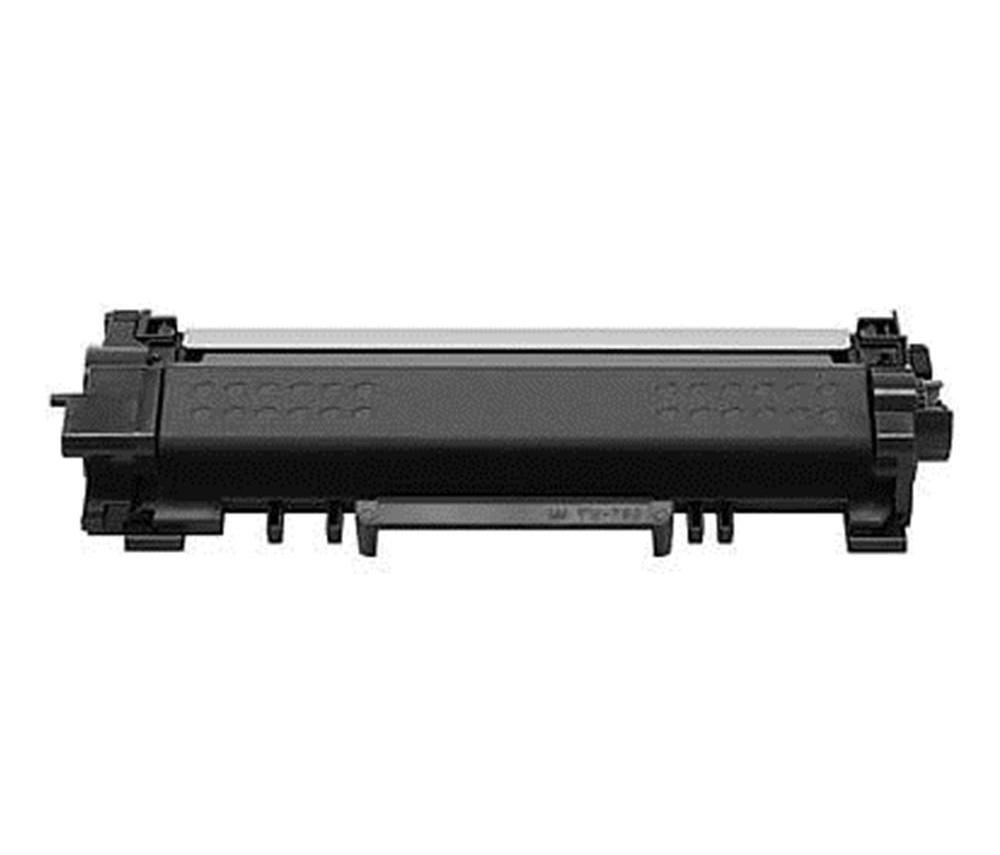 Brother TN730 Compatible Black Toner Cartridge - No Chip - Moustache®