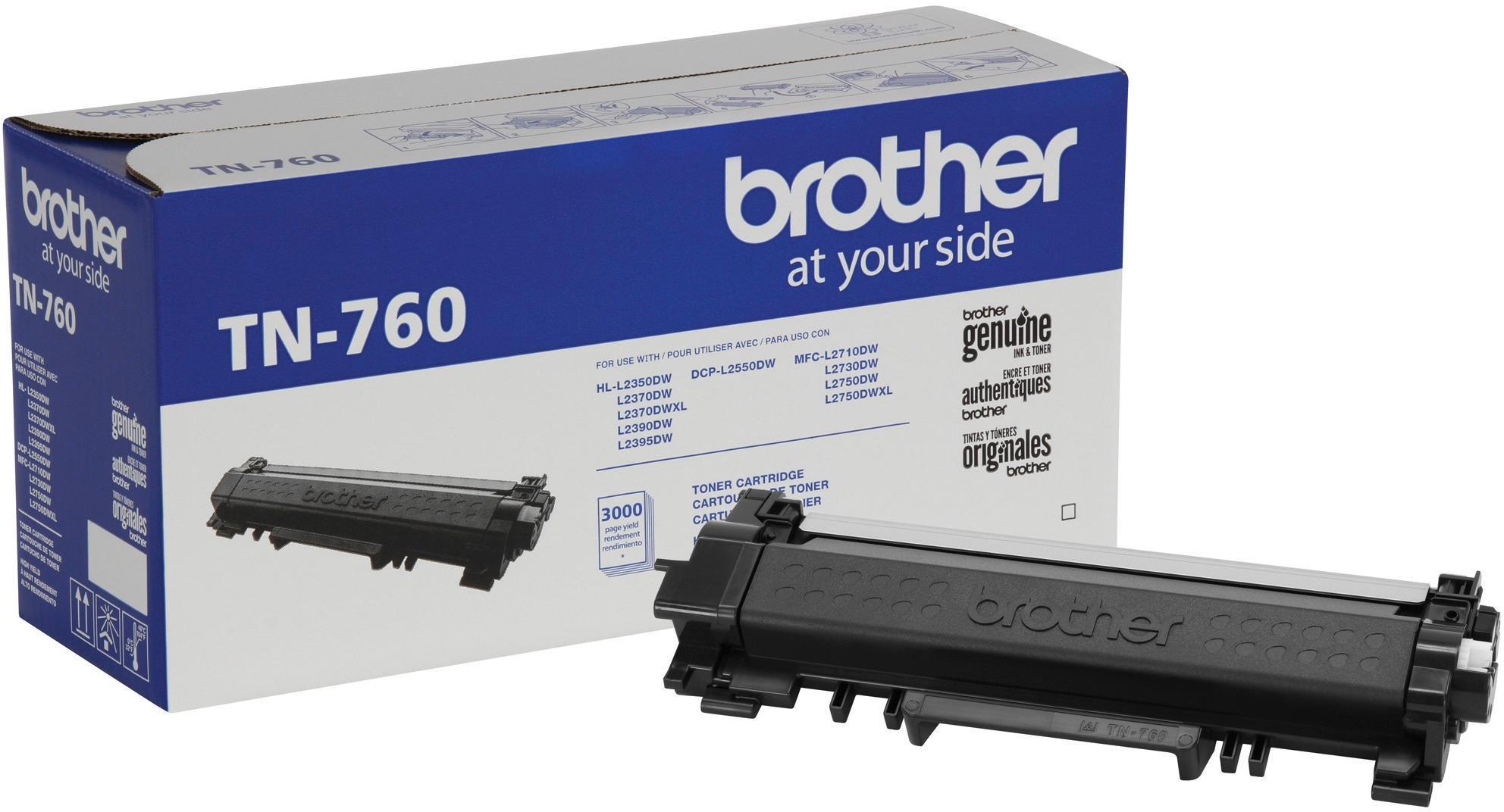 Brother TN760
