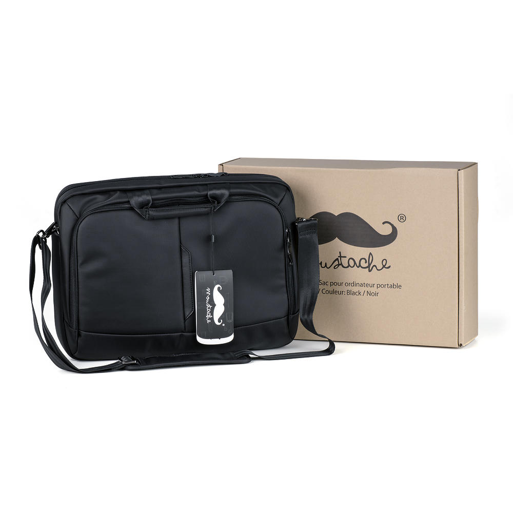 15.6 Waterproof Laptop and Tablet Bag