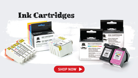 Printer Ink Cartridges Back to School Sales