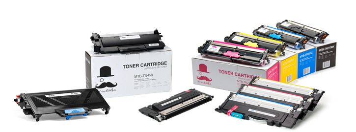 Toner Cartridges Back to School sales