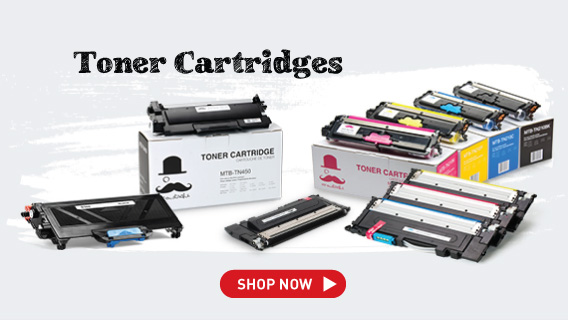 Toner Cartridges Back to School Deal