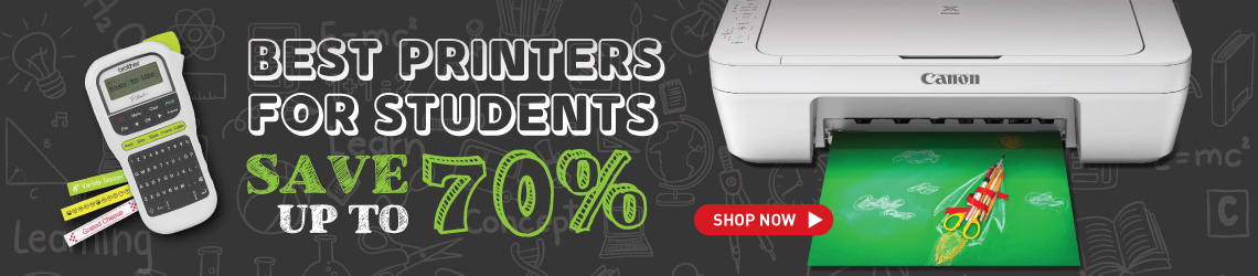 back to school printer deal