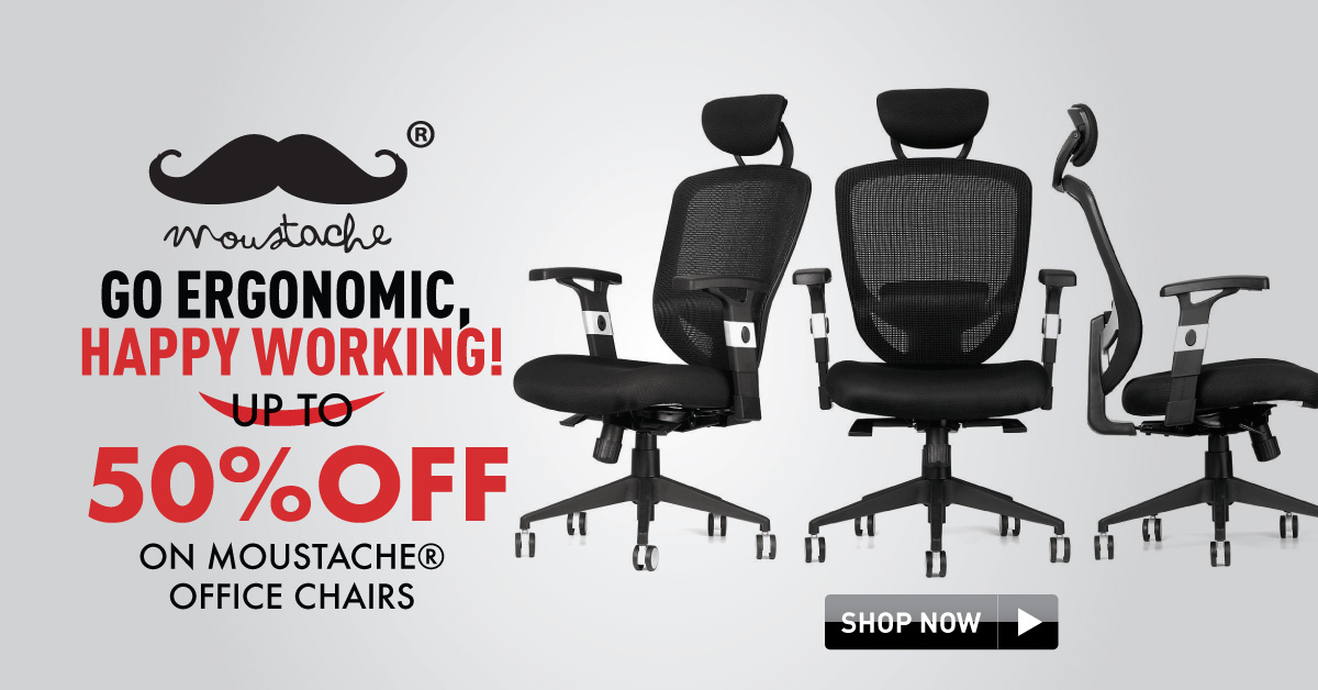 Buy Office Ergonomic Chair