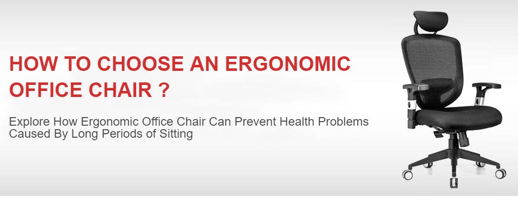 How to Choose an Ergonomics Office Chair