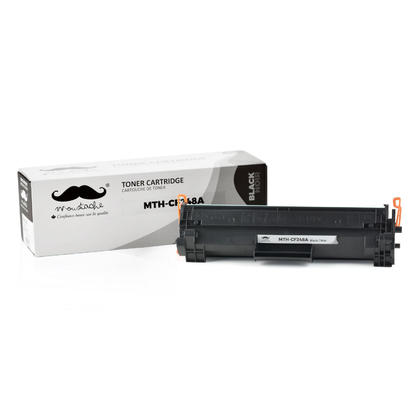 HP 48A CF248A Black Toner