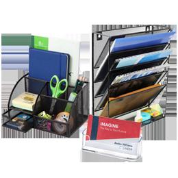 Organize your Desktop